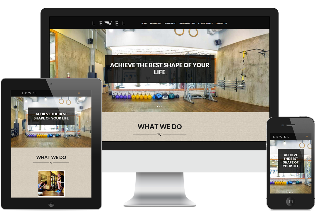 Custom Web Design Fort Worth Texas